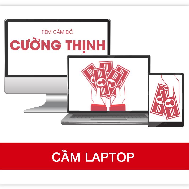 Cầm laptop tại Gia Lai